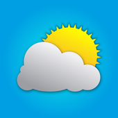 Weather Forecast 14 days - Live Radar by Meteored icon
