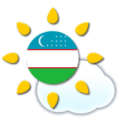 Weather Uzbekistan icon