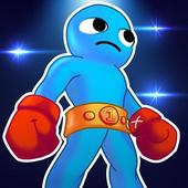 Gang Boxing Arena: Stickman 3D Fight icon
