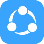 SHAREit - Files Transfer & Share Tips 2020 Free icon