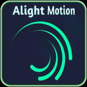 Alight Motion Pro Video Editor 2020 Helper icon