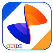 Guide For File Transfer & Sharing icon