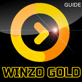 Winzo Guide -Gold Earn Money Game Tips icon