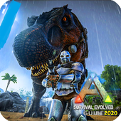 Guide For Ark: Survival Evolved icon