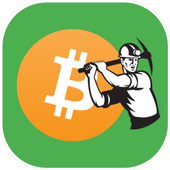 Cloud BTC icon