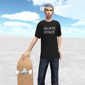 Skate Space icon
