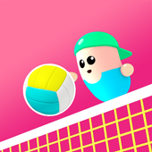 Volley Beans icon