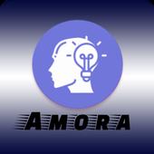 Amora Quiz icon
