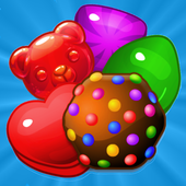 Candy Dandy icon