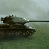Armor Age: Tank Wars — WW2 Platoon Battle Tactics icon