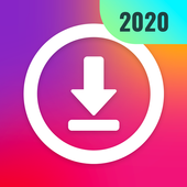 Story saver, Video Downloader for Instagram icon
