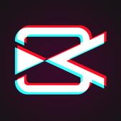 ClipCut剪映: Video Editor & Video Maker icon