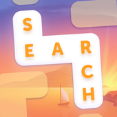 Word Lanes Search: Relaxing Word Search icon