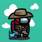 Among US Avatar Maker icon