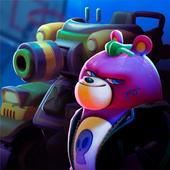 Action Toys icon