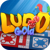 Ludo Gold icon