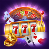 City of Games: Golden Coin Casino icon