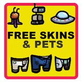 Free Skins For Among Us imposer (guide) icon