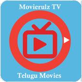 Movierulz TV: Telugu Movies & Shows icon