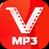 Mp3 music downloader & Free Music Downloader icon