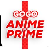 GoGo Anime Prime   Best in Anime icon