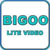 Bigoo Live: Bigoo Live Lite Streaming App Guide icon