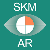 SKM AR Viewer icon