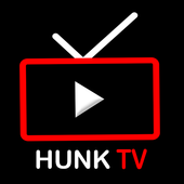 Free Hunk Tv : Guide for Movies & Tv Shows icon
