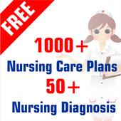 FREE Nursing Care Plans and Diagnosis icon