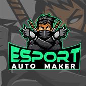 Logo Esport Auto icon