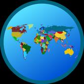 World Provinces icon