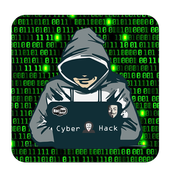 Cyber Hack icon