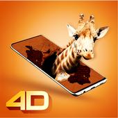 3D Parallax icon