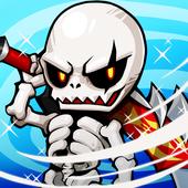 IDLE Death Knight icon