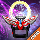 DX Ultraman ORB Sim for Ultraman ORB icon