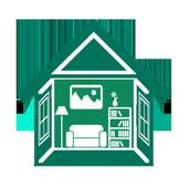 SA Home icon
