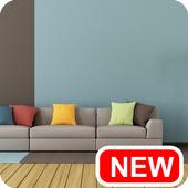 Decoración de Interiores Gratis - Decory icon