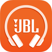 My JBL Headphones icon