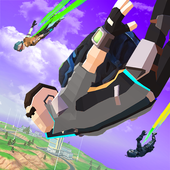 Battle Royale Fire Force: Online & Offline icon