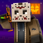 Pixel Strike 3D - FPS Battle Royale icon