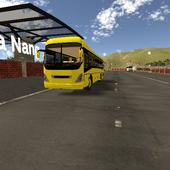 Vietnam Bus Simulator icon