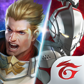 Garena RoV: ULTRAMAN Arrived! icon