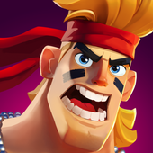 Hardhead Squad: MMO War icon