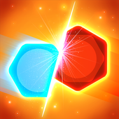 Clash of Dots icon