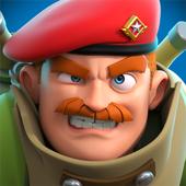 War Alliance icon