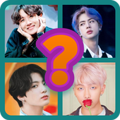 BTS ARMY - word quiz game 2020 icon