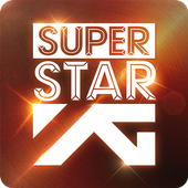 SuperStar YG icon