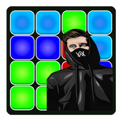 Alan Walker LaunchPad - FADED icon