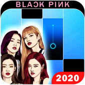 Piano Tiles : BLACKPINK Kpop 🎹 icon