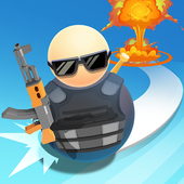 Agent Strike icon